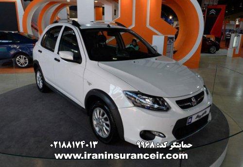 بیمه شخص ثالث کوییک اتوماتیک : قیمت بیمه شخص ثالث بیمه ایران - محاسبه آنلاین Online Iran Car Insurance