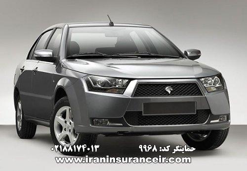 بیمه شخص ثالث دنا : قیمت بیمه شخص ثالث بیمه ایران - محاسبه آنلاین Online Iran Car Insurance
