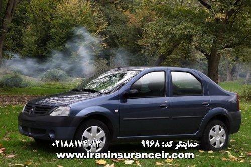 بیمه شخص ثالث رنو تندر 90 اتوماتیک : قیمت بیمه شخص ثالث بیمه ایران - محاسبه آنلاین Online Iran Car Insurance