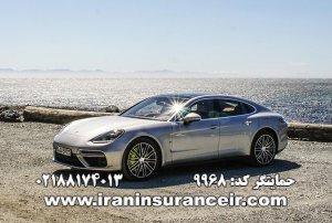 بیمه شخص ثالث پورشه پانامرا : قیمت بیمه شخص ثالث بیمه ایران - محاسبه آنلاین Online Iran Car Insurance