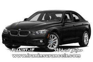 بیمه شخص ثالث ب ام و 320I : قیمت بیمه شخص ثالث بیمه ایران - محاسبه آنلاین Online Iran Car Insurance